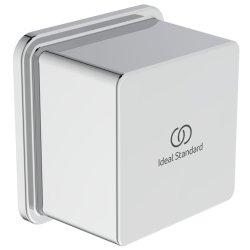 Default Category SensoDays Conector FixFit Ideal Standard Ideal Rain Square, crom