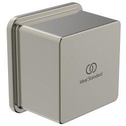 Default Category SensoDays Conector FixFit Ideal Standard Ideal Rain Square, silver storm