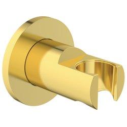 Default Category SensoDays Agatatoare de dus Ideal Standard Ideal Rain Round, auriu periat