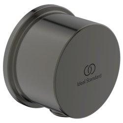 Default Category SensoDays Conector FixFit Ideal Standard Ideal Rain Round, gri magnetic