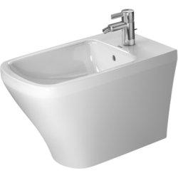 Obiecte sanitare Bideu pe pardoseala Duravit DuraStyle 63