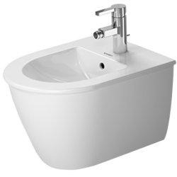 Obiecte sanitare Bideu suspendat Duravit Darling New 48
