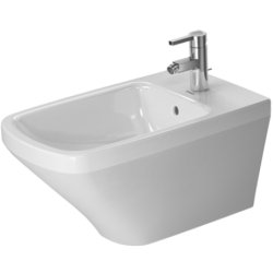 Default Category SensoDays Bideu suspendat Duravit DuraStyle 62