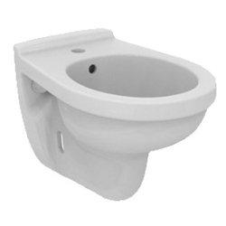 Obiecte sanitare Bideu suspendat Vidima SevaFresh