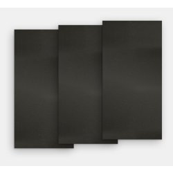 Default Category SensoDays Gresie portelanata rectificata FMG Roads 60x30cm, 10.5mm, Black Intensity Natural