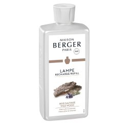 Default Category SensoDays Parfum pentru lampa catalitica Berger Bois Sauvage 500ml