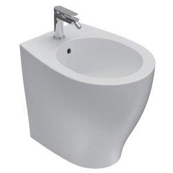 Bideuri Bideu pe pardoseala Globo Bowl+ 38x50cm