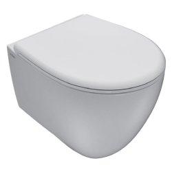 Vase WC Vas WC suspendat Globo Bowl+ 38x50cm