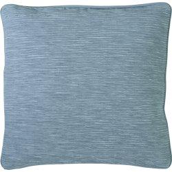 Textile decorative Husa perna Sander Basics Breeze 40x40cm, bumbac 100%, 21 Grey