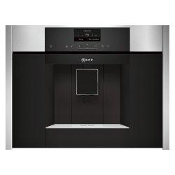 Incorporabile diverse Espressor automat incorporabil Neff Line C15KS61N0 19 bari, rasnita ceramica SilentCeramDrive, decalcifiere