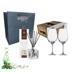 Cadouri corporate Set cadou Party - Elegance Orient