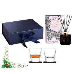 Cadouri corporate Set cadou Duo - Classic Whisky