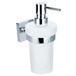 Accesorii baie Dispenser sapun lichid Bemeta Beta cu montaj pe perete