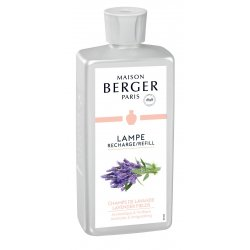 Default Category SensoDays Parfum pentru lampa catalitica Berger Champs de Lavande 500ml