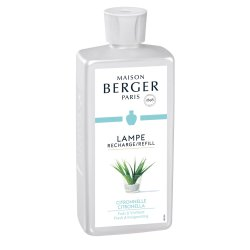 Default Category SensoDays Parfum pentru lampa catalitica Berger Citronnelle 500ml