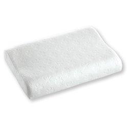 Pentru pat Perna Magniflex Classico Wave 60x43cm, inaltime 11/10cm