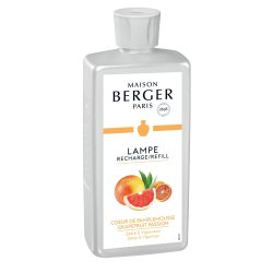 Default Category SensoDays Parfum pentru lampa catalitica Berger Grapefruit Passion 500ml