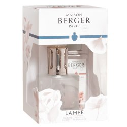 Default Category SensoDays Set Berger lampa catalitica Aroma cu parfum Relax Douceur Orientale