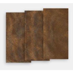 Placari & Pardoseli Gresie portelanata FMG Corten Maxfine 75x37.5cm, 6mm, Naturale