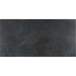 Gresie Gresie portelanata rectificata Diesel living Hard Leather 60x30cm, 9mm, Dark