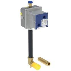 Default Category SensoDays Unitate de instalare incastrata Geberit pentru urinal Preda si Selva
