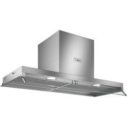 Electrocasnice mari Hota incorporabila Bosch DBB96AF50 Serie 4, 90cm, 3 trepte, 620 m³/h normala, inox