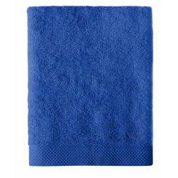 Halate de baie & Prosoape Prosop baie Descamps Mousseuse 3 100x150cm, Albastru Royal