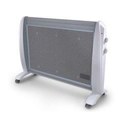 Confort termic Panou radiant Delex DEL-R1-2000 2000W, termostat, 2 trepte de putere