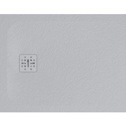 Default Category SensoDays Cadita de dus dreptunghiulara Globo Docciapietra 70x90x3cm, sifon inclus