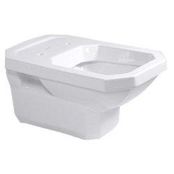 Vas WC suspendat Duravit seria 1930 35.5x58cm