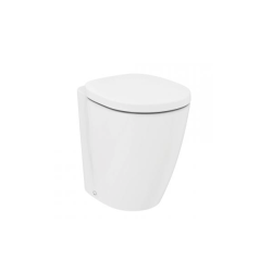 Vase WC, Bideuri speciale Vas wc pe pardoseala inaltat pentru persoane cu dizabilitati Ideal Standard Connect Freedom back-to-wall