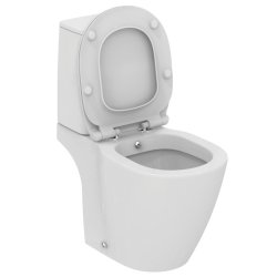 Vase WC Vas WC Ideal Standard Connect cu functie de bideu