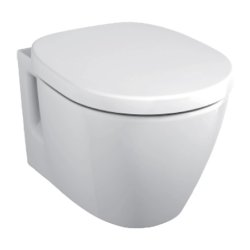Vase WC Vas WC suspendat Ideal Standard Connect Compact