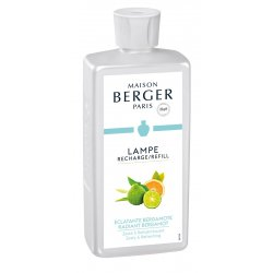 Default Category SensoDays Parfum pentru lampa catalitica Berger Eclatante Bergamote 500ml