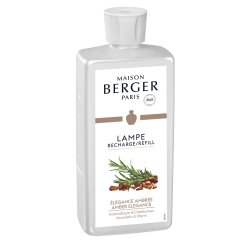 Default Category SensoDays Parfum pentru lampa catalitica Berger Elegance Ambree 500ml