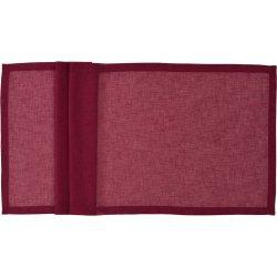 Cadouri pentru cei dragi Fata de masa Sander Basics Elegance 150x250cm, 26 Burgundy