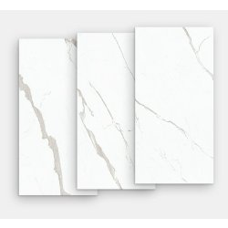Default Category SensoDays Gresie portelanata FMG Marmi Classici Maxfine 75x37.5cm, 6mm, Extra White Lucidato