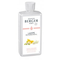 Default Category SensoDays Parfum pentru lampa catalitica Berger Fleur d'Oranger 500ml