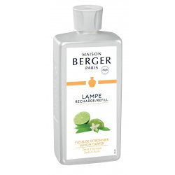 Default Category SensoDays Parfum pentru lampa catalitica Berger Fleur de Citronnier 500ml