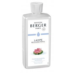 Default Category SensoDays Parfum pentru lampa catalitica Berger Fleur de Nymphea 500ml