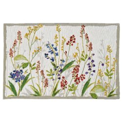 Default Category SensoDays Suport farfurii Sander Gobelins Flower Meadow 32x48cm, 40 Original