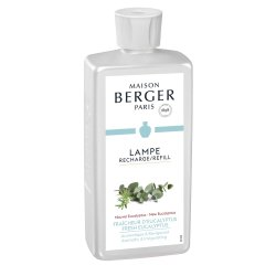 Default Category SensoDays Parfum pentru lampa catalitica Berger Fraicheur d'Eucalyptus 500ml