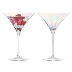 Default Category SensoDays Set 2 pahare LSA International Pearl Cocktail 300ml