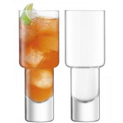 Default Category SensoDays Set 2 pahare LSA International Vodka Mixer 400ml