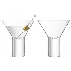 Default Category SensoDays Set 2 pahare LSA International Vodka Cocktail 240ml
