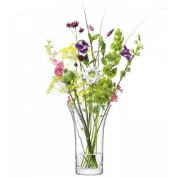 Default Category SensoDays Vaza LSA International Flower Flared Bouquet h26cm