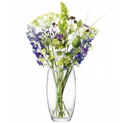 Default Category SensoDays Vaza LSA International Flower Barrel Bouquet h29cm