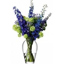 Default Category SensoDays Vaza LSA International Flower Grand Bouquet h35cm