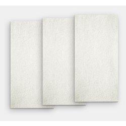 Gresie Gresie portelanata rectificata FMG Pietre Quarzite 120x20cm, 10mm, Giaccio Levigato