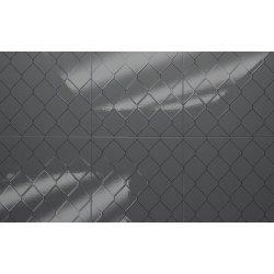 Placari & Pardoseli Faianta Diesel living Fence 20x20cm, 7mm, Grey